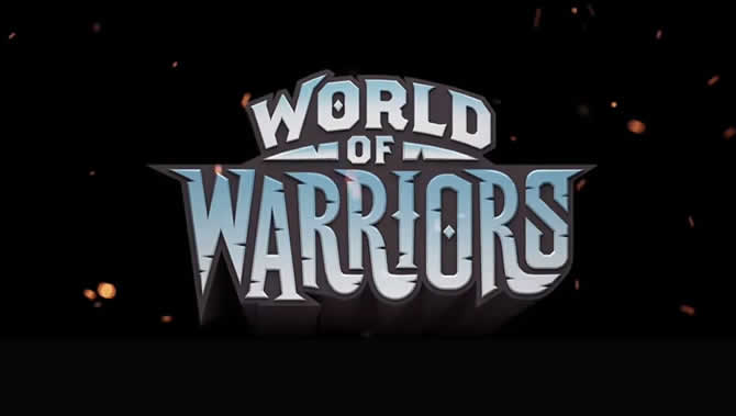 World of Warriors – Trophäen Trophies Leitfaden