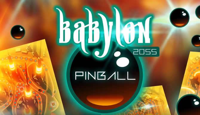 Babylon 2055 Pinball: Erfolge Achievements Leitfaden