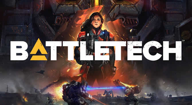 Battletech: Trainer +4 – Download Version 1.00