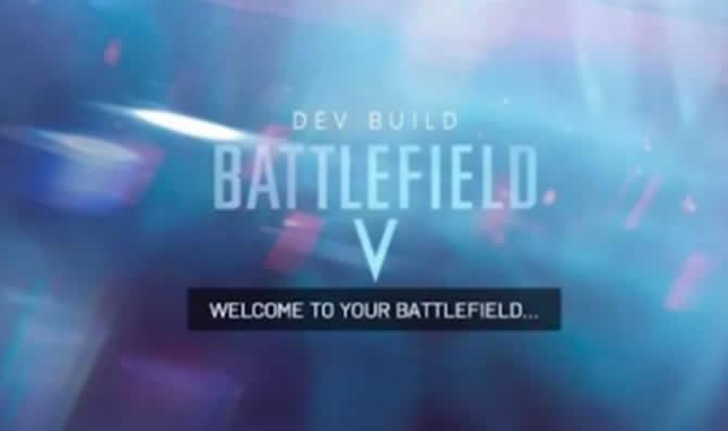 Battlefield 5: Gerüchte um einen Battle Royale Modu …