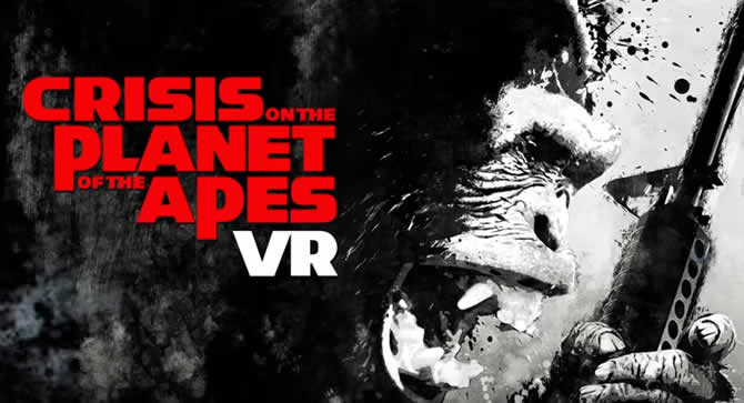 Crisis on the Planet of the Apes – Errungenschaften Erfolge Liste