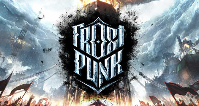 Frostpunk: Trainer +7 – Download V1.00