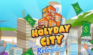 Holyday City Reloaded Erfolge