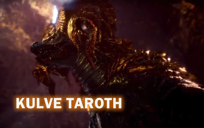 Monster Hunter World: Kulve Taroth finden und besieg …