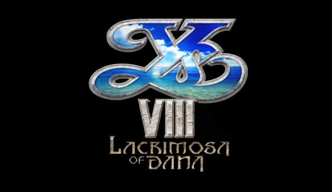 Ys VIII Lacrimosa of DANA: Monster Experte – T …