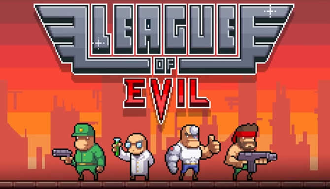 League of Evil: Trophäen Leitfaden – PS4 Trophies