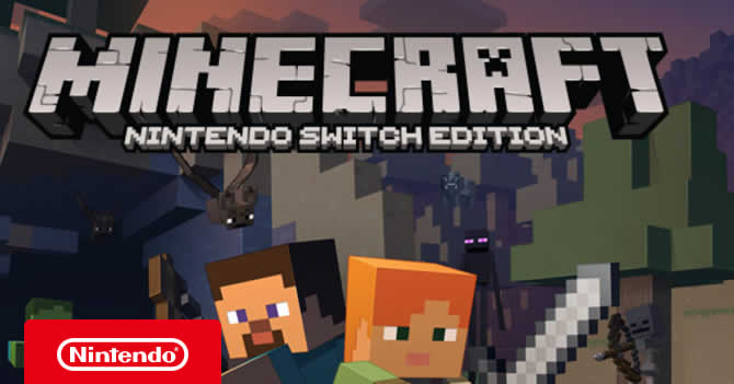 Minecraft Nintendo Switch Erfolge – Achievements Guide