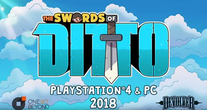 The Swords Of Ditto – Trophäen Leitfaden