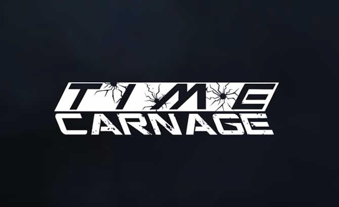 Time Carnage: Trophäen Trophies Leitfaden – PS4 VR