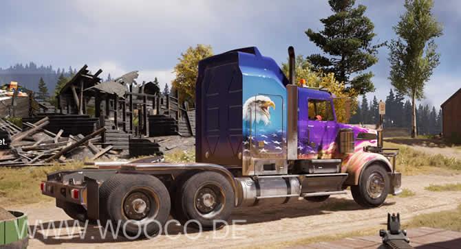 fc5 truck witwenmacher