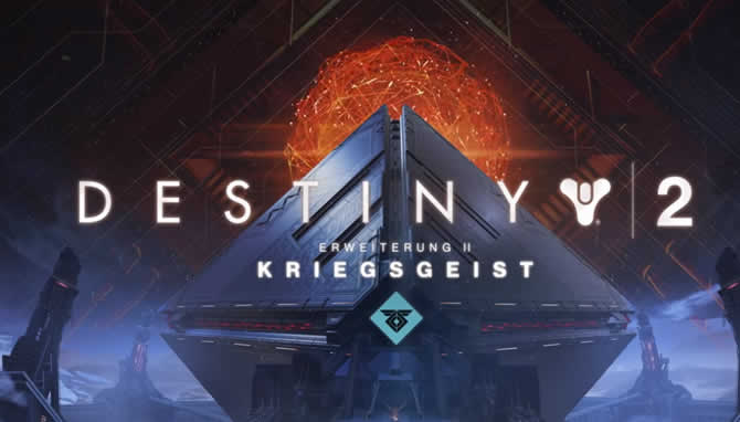 Destiny 2: Polaris Lanze – Sleeper Node und Katalysator Fundort
