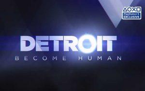 Detroit Become Human Trophies