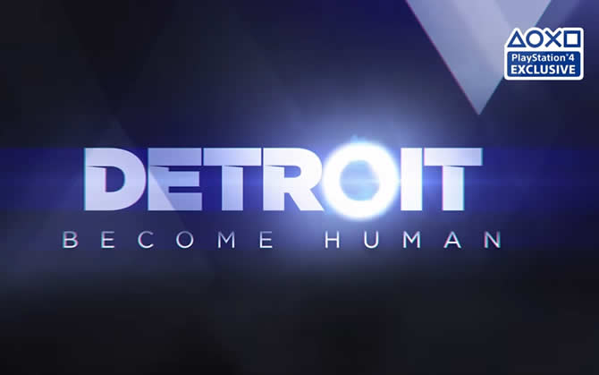 Detroit Become Human – Alle Jericho Graffiti Fundorte