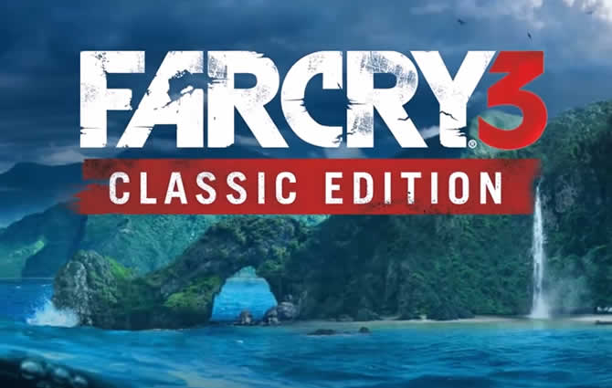 Far Cry 3 Classic: Wilderer – Trophäen Trophy …
