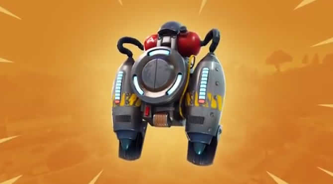 fortnite jetpack update