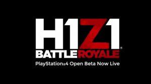 H1Z1 Beta Download