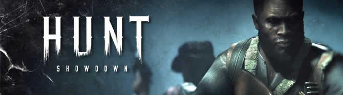 hunt showdown patch update