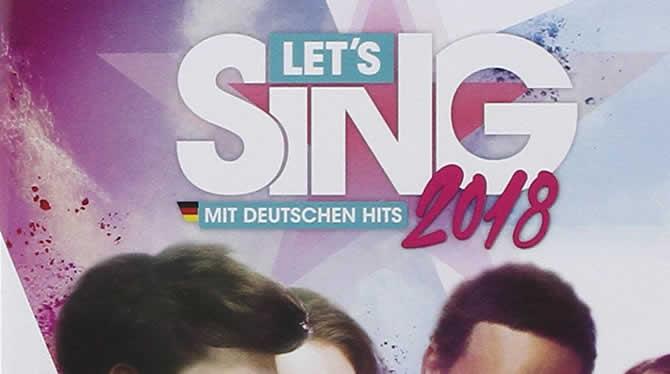 Let's Sing 2018 – Trophäen Trophies Leitfaden