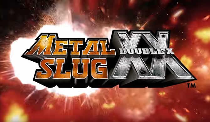 METAL SLUG XX – PS4 Trophäen Leitfaden – Trophy Guide
