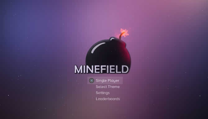 Minefield – Trophäen Trophies Leitfaden