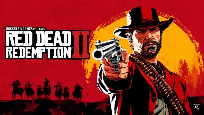 Red Dead Redemption 2: Cover-Art und Trailer enthüllt