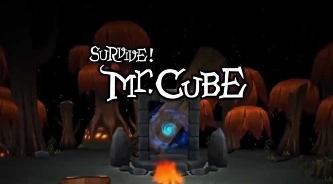Survive! Mr.Cube – Trophäen Trophies Leitfaden