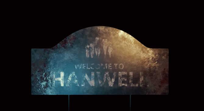 Welcome to Hanwell: Alle Sammlerstücke Fundorte und Codes