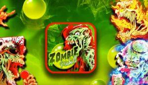 zombie pinball erfolge