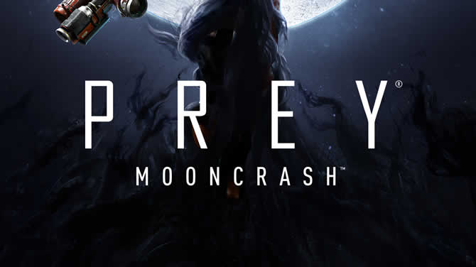 Prey Mooncrash: Apex-Raubtier – Trophy Guide