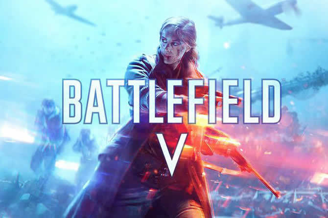 Battlefield 5 Update Version 1.08 Patch Notes veröffentlicht
