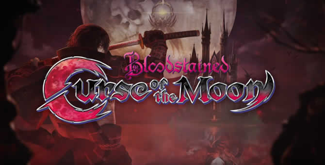 Bloodstained: Curse of the Moon – Trophäen Tr …