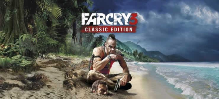 Far Cry 3 Classic Edition – Patch 1.02 veröffentlicht