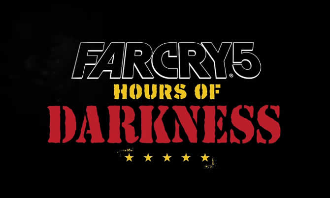Far Cry 5: Feuerzeuge Fundorte – Herausforderung DLC Hours of Darkness