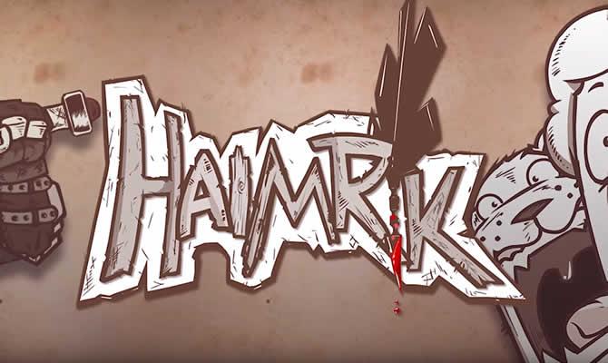 Haimrik – Erfolge Achievements Leitfaden