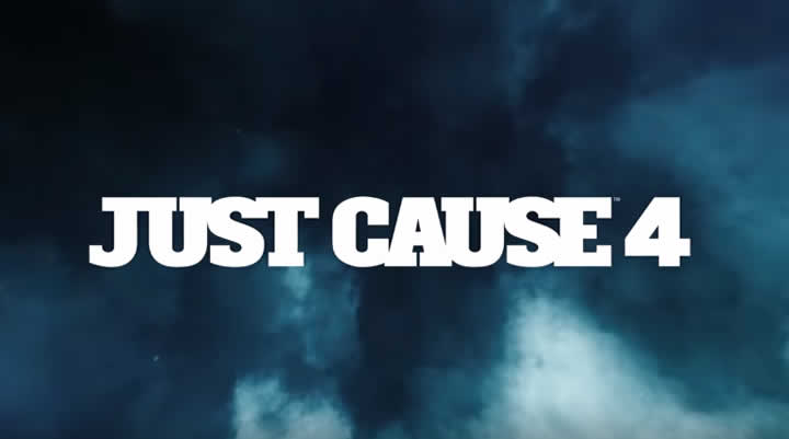 Just Cause 4: Trainer +6 Download V1.00