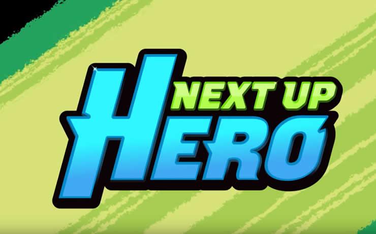 Next Up Hero: Erfolge Achievements Leitfaden