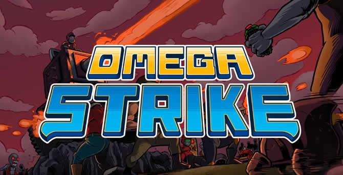 Omega Strike – Trophäen & Erfolge Leitfa …