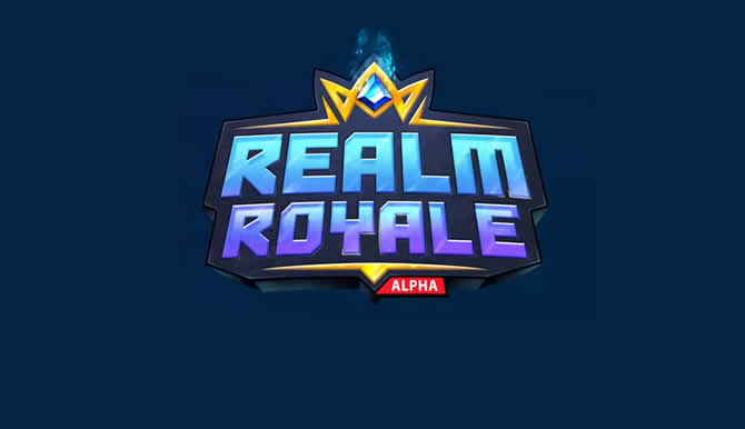 Realm Royale: Patch Notes – Waffen-Anpassungen