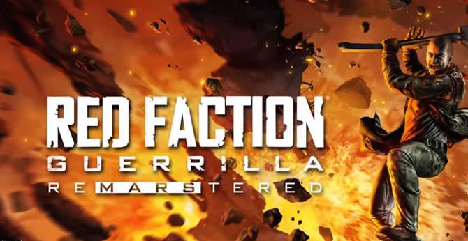 Red Faction Guerrilla Re-Mars-tered: Trophäen Trophies Leitfaden