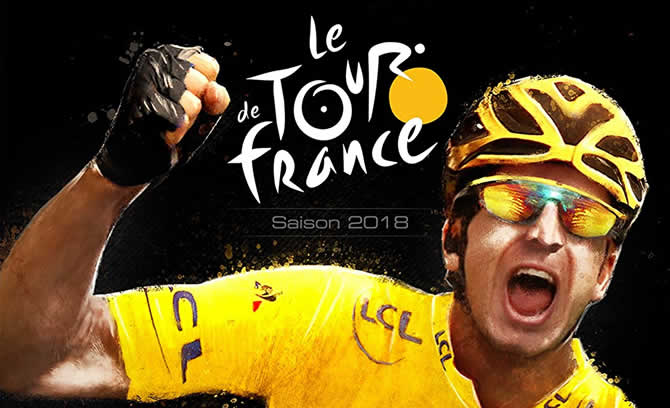 Tour de France 2018 – Trophäen Trophies Leitf …