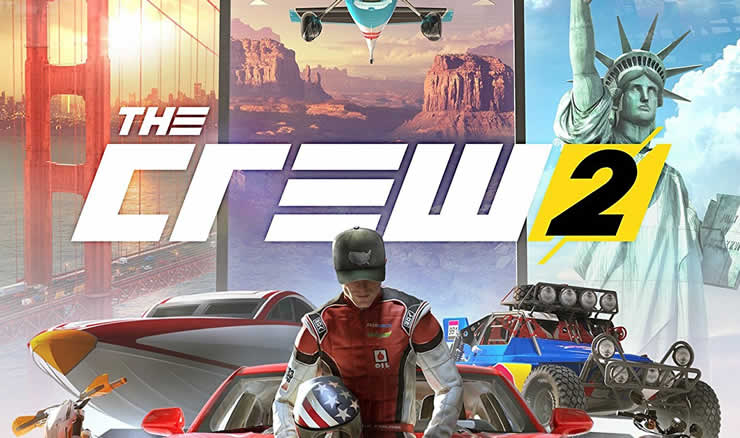 The Crew 2 Trophy Guide