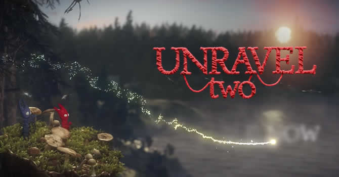 Unravel Two: Vom Haken – Trophäen Guide
