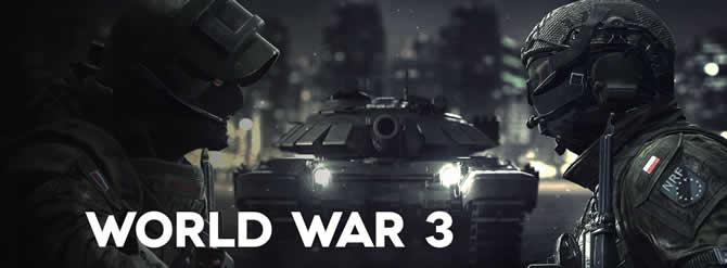 World War 3 Steam
