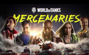 world of tanke update 4.5