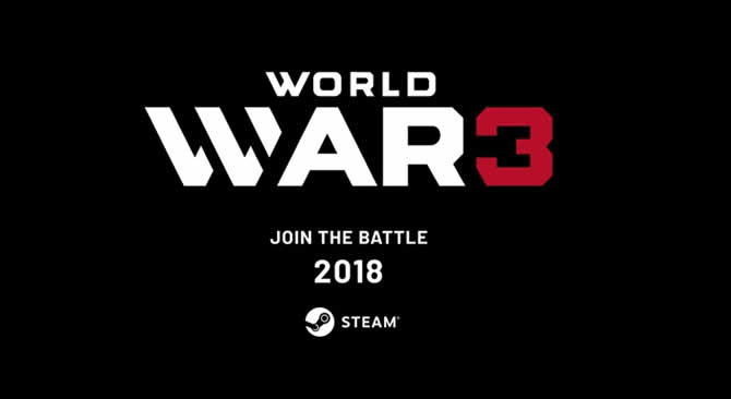 World War 3: Gefechte in Berlin inklusive Battle Royale angekündigt