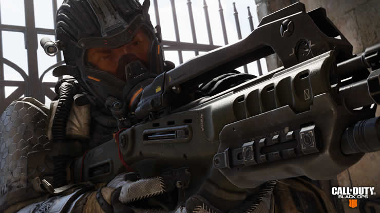 Call of Duty Black Ops 4: Details zur PS4 Beta &#821 …