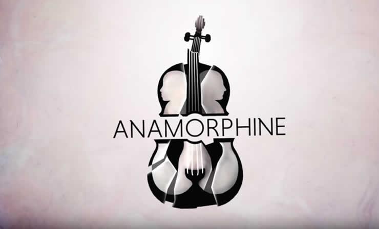 Anamorphine – Trophäen Trophies Leitfaden