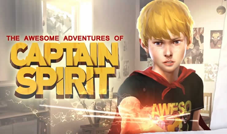 The Awesome Adventures of Captain Spirit – Handy PIN-Code entschlüsseln
