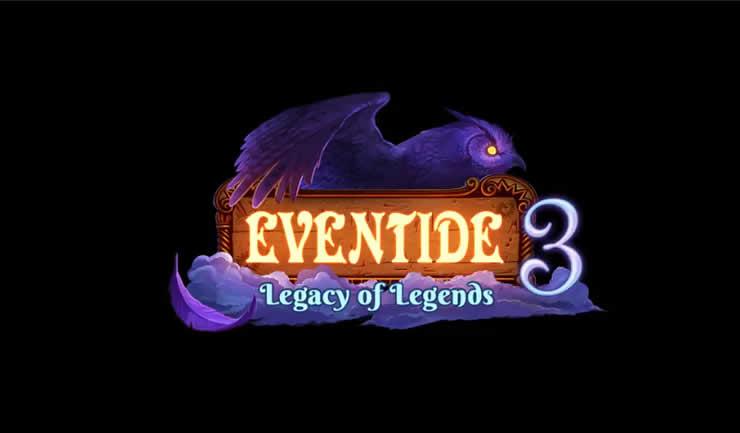 Eventide 3: Legacy of Legends – Erfolge Achievements Leitfaden