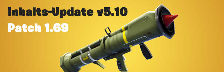 patch 1.69 fortnite